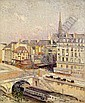 MAXIMILIEN LUCE (1858-1941), Maximilien Luce, Click for value