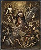 ANDREA VACCARO NAPOLI 1604-1670, Andrea Vaccaro, Click for value