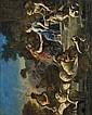 LUCA GIORDANO, DETTO FA PRESTO NAPOLI 1634-1705, Luca Giordano, Click for value