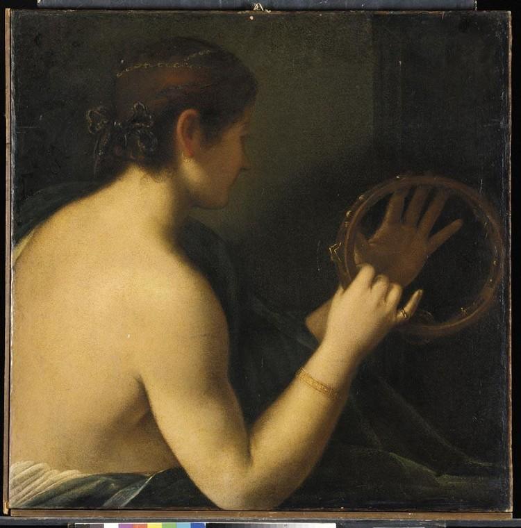 GEROLAMO FORABOSCO VENEZIA 1605-1679 PADOVA