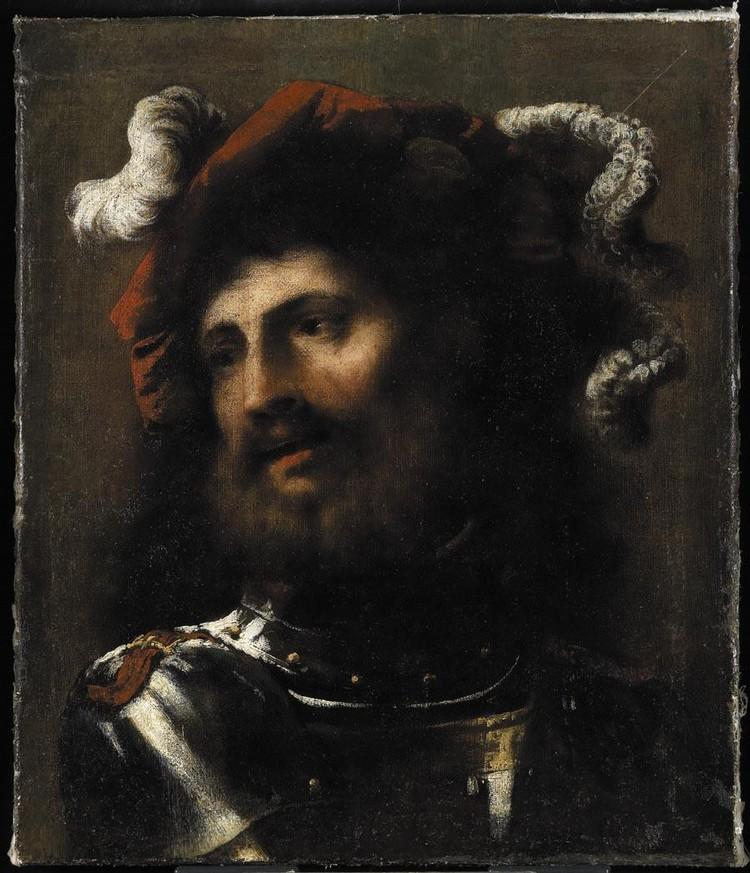 PIETRO MUTTONI, DETTO PIETRO DELLA VECCHIA VENEZIA 1603-1678
