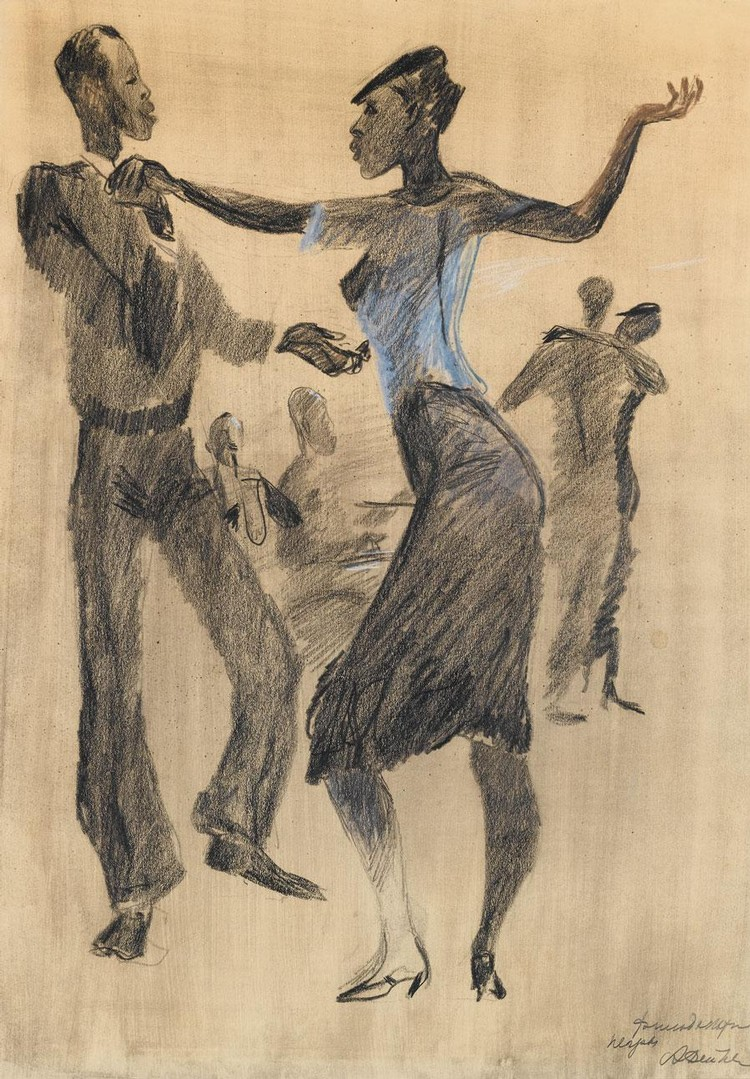 ALEXANDER ALEXANDROVICH DEINEKA, 1899-1969