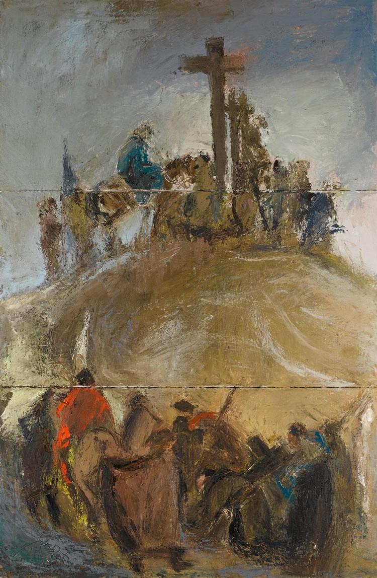 m - ANATOLY SLEPYSHEV, B.1932