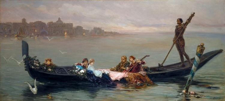 VASILY ALEXANDROVICH KOTARBINSKY, 1849-1921