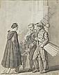 f - PIERRE HENRI RÉVOIL LYON 1776 - 1842 PARIS