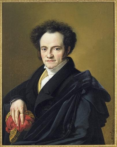 JOSEPH-BARTHÉLÉMY VIEILLEVOYE VERVIERS 1788- LIÈGE 1855