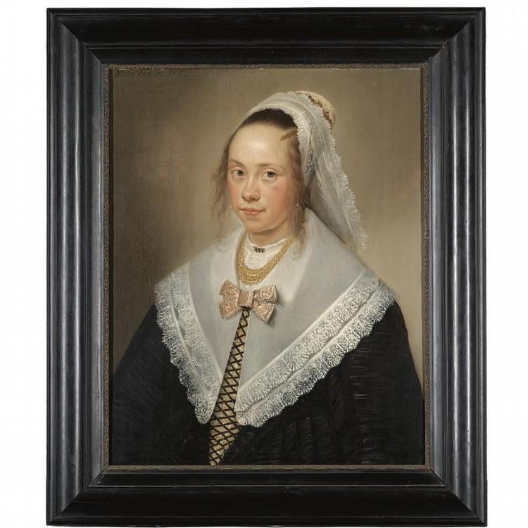 JAN ALBERTSZ. ROTIUS MEDEMBLIK 1624 - 1666 HOORN