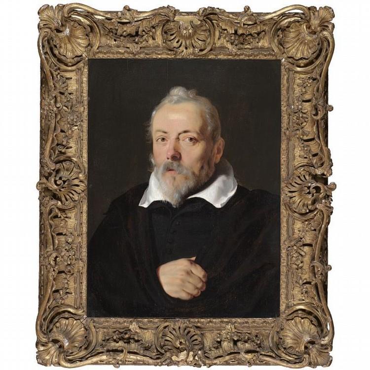 STUDIO OF SIR PETER PAUL RUBENS SIEGEN 1577 - 1640 ANTWERP