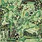 Nyoman Gunarsa B. 1944 , Legong Dance oil on canvas   , Nyoman Gunarsa, Click for value