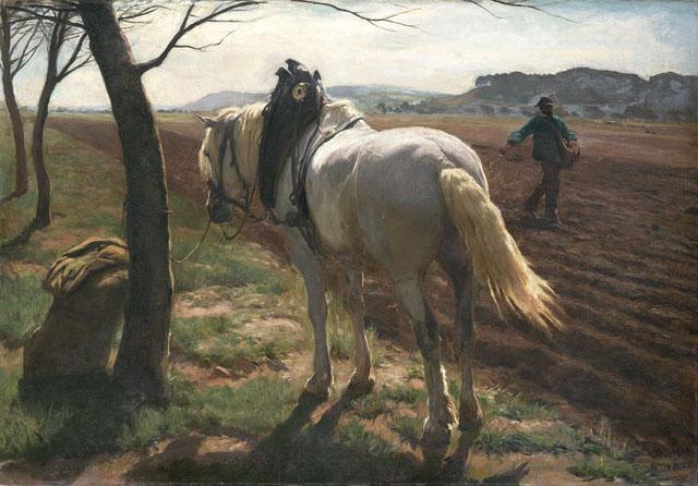 RUDOLF KOLLER 1828-1905