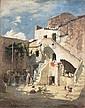 c - FRANZ THEODORE AERNI 1853-1918, Franz Theodor Aerni, Click for value