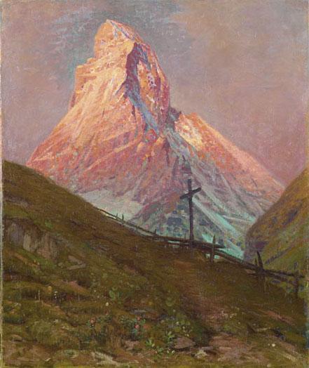 ALBERT GOS 1852-1942