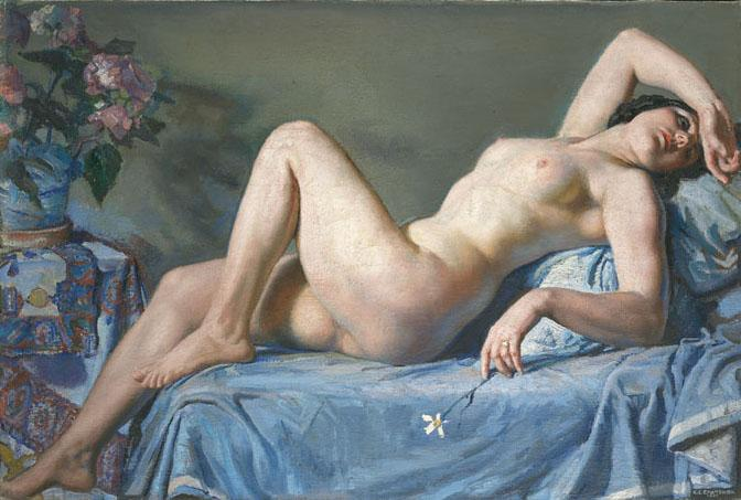 c - CHARLES L'EPLATTENIER 1874-1946