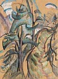 c - ALICE BAILLY 1872-1938, Alice Bailly, Click for value