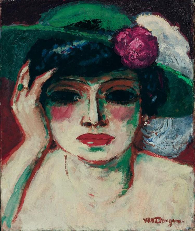 Kees Van Dongen Artwork For Sale At Online Auction Kees