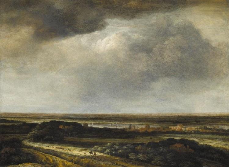 PHILIPS KONINCK AMSTERDAM 1619 - 1688