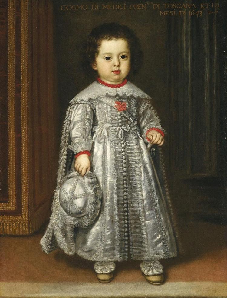 STUDIO OF JUSTUS SUSTERMANS ANTWERP 1597-1681 FLORENCE