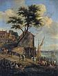 MATHYS SCHOEVAERDTS BRUSSELS CIRCA 1665 - 1694 OR 1723, Mathieu Schoewaerdts, Click for value