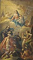GASPARE DIZIANI BELLUNO 1689 - 1767 VENICE, Gaspare Diziani, Click for value
