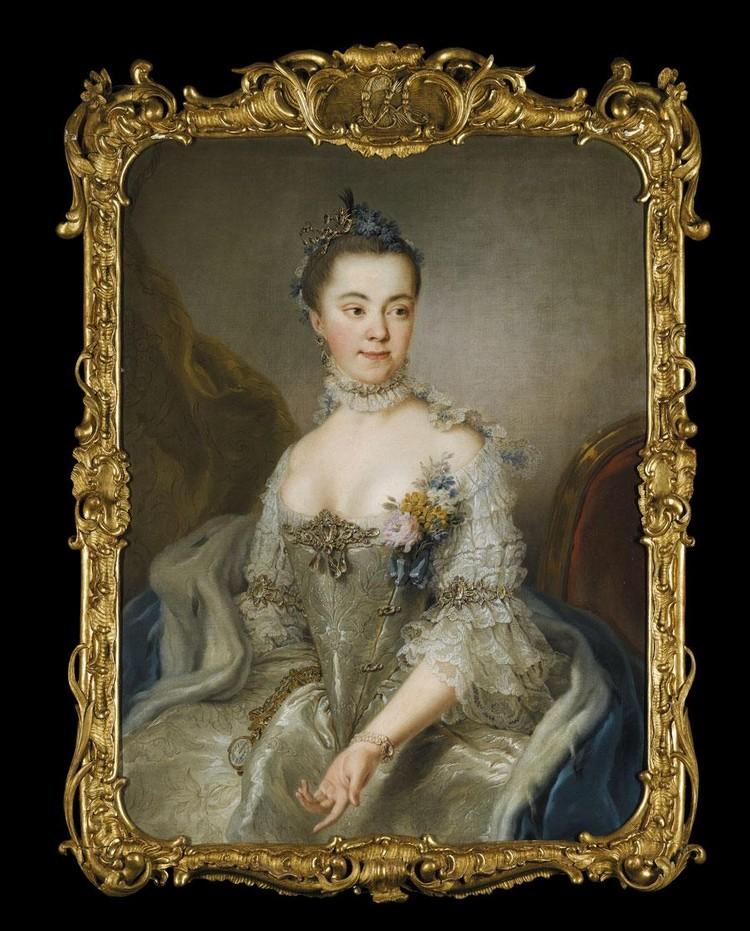 STEFANO TORELLI BOLOGNA 1712 - 1784 ST PETERSBURG