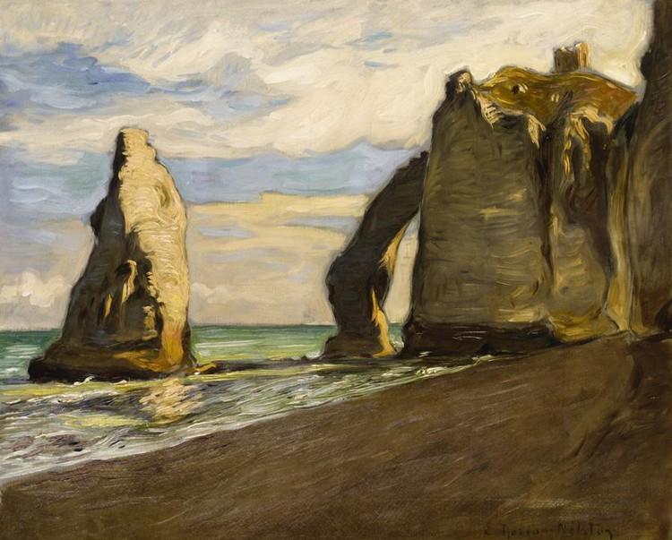 ETIENNE MOREAU-NÉLATON, 1859-1927