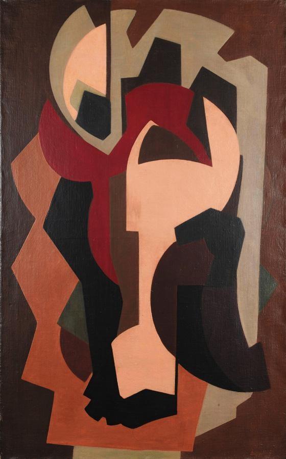 SILVANO BOZZOLINI, 1911-1998