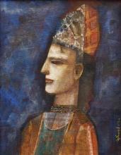 GANESH PYNE | The Prince