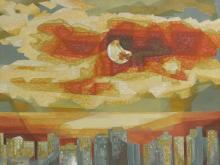 JEHANGIR SABAVALA | The City-II