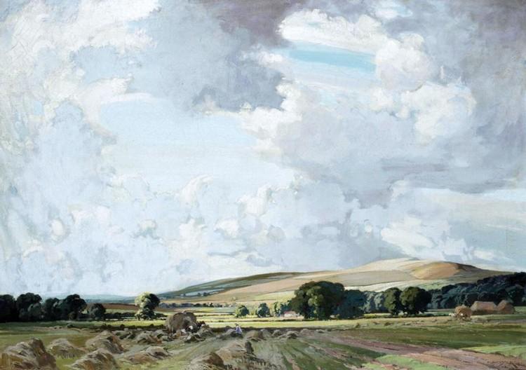 PERCY LANCASTER, B. 1878