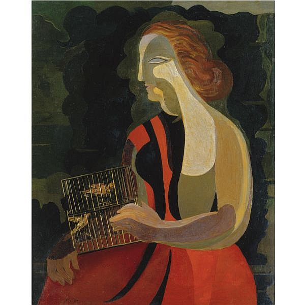 - Alexandra Exter , 1884-1949 