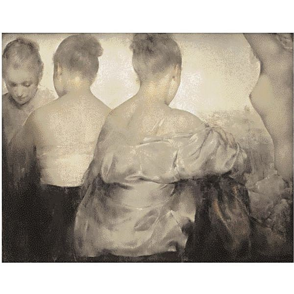 Grigory Gluckmann , 1898-1973 
