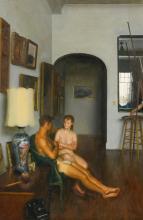 JOHN KOCH | Two Models
