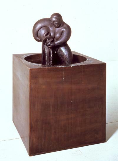 TOM OTTERNESS B. 1952