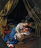 ATTRIBUITO A CARLO CIGNANI BOLOGNA 1628 - 1719 FORLÌ, Carlo Cignani, Click for value