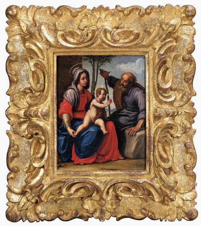 c - MATTEO ROSSELLI FIRENZE 1578-1650