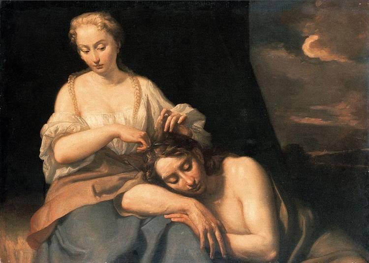 ANTONIO GHERARDI RIETI 1644-1702 ROMA