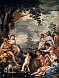 CERCHIA DI PIETRO BERRETTINI, DETTO PIETRO DA CORTONA CORTONA 1596 (?)-1669 ROMA, Pietro Berrettini, Click for value