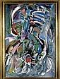 ANDRÉ LANSKOY, Andre Lanskoy, Click for value