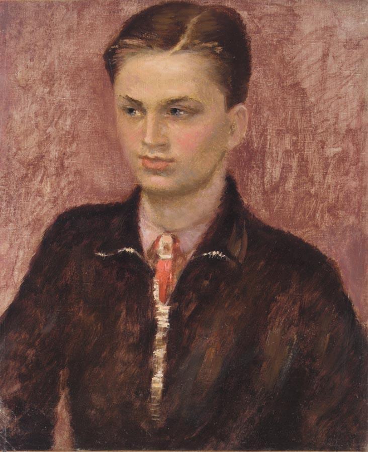 ALEKSANDR NIKOLAEVICH SAMOKHVALOV, 1894-1971