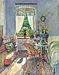 f - SERGEI ARSENEVICH VINOGRADOV, 1869-1938, Sergej Arsen'evič Vinogradov, Click for value