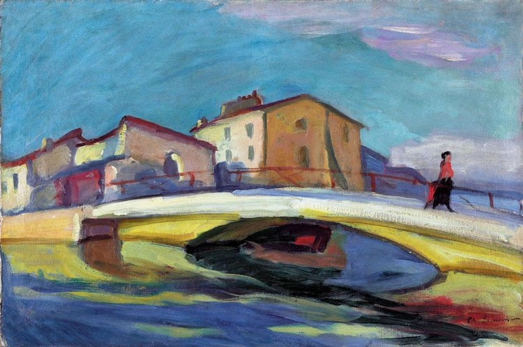 CHARLES CAMOIN, 1879-1965