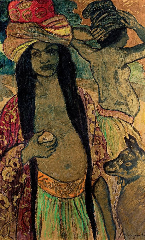 GEORGES MANZANA PISSARRO, 1871-1961