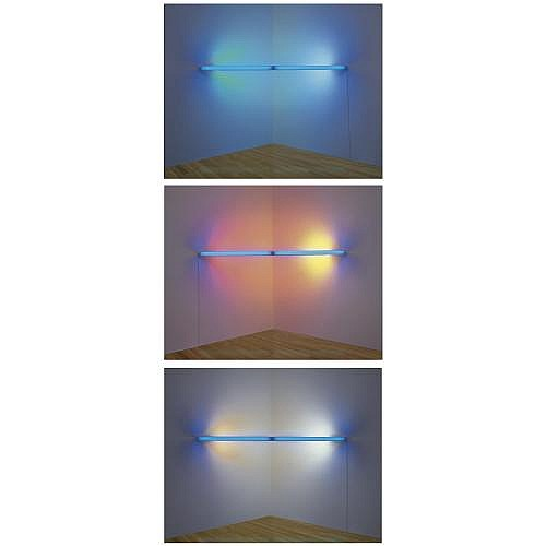 Dan Flavin , Untitled