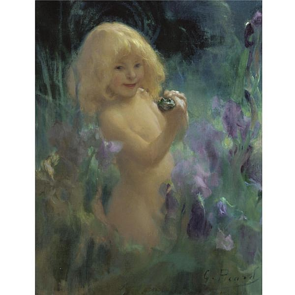 Georges Picard Artwork for Sale at Online Auction | Georges