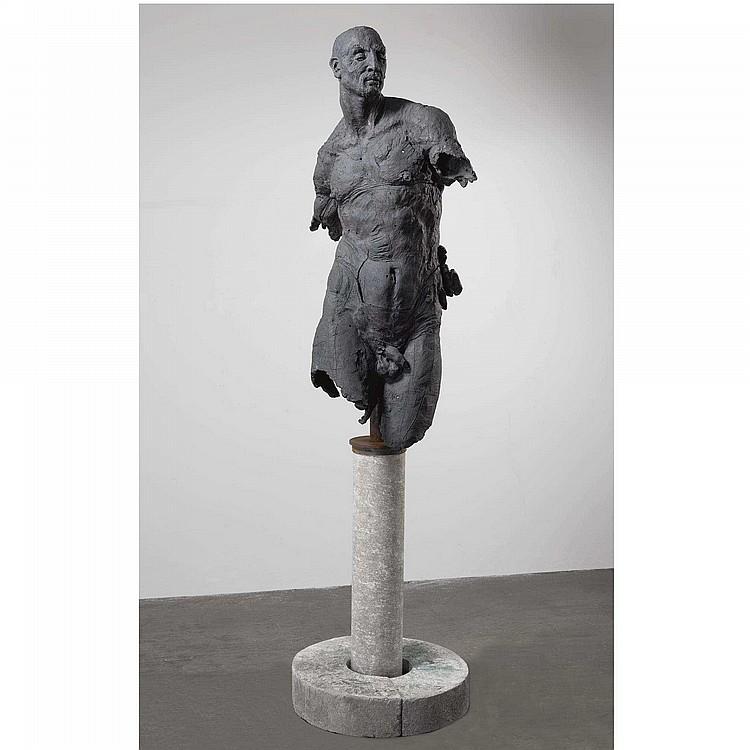JAVIER MARIN (B. 1962)