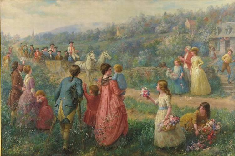 JENNIE BROWNSCOMBE 1850-1936