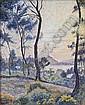 LUCIEN PISSARRO 1863-1944, Lucien Pissarro, Click for value