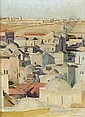 DAVID BOMBERG 1890-1957, David Bomberg, Click for value