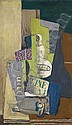 HENRI HAYDEN, Henri Hayden, Click for value