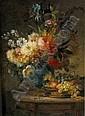 WILLEM VAN LEEN Dordrecht 1753 - 1823 Delfshaven, Willem